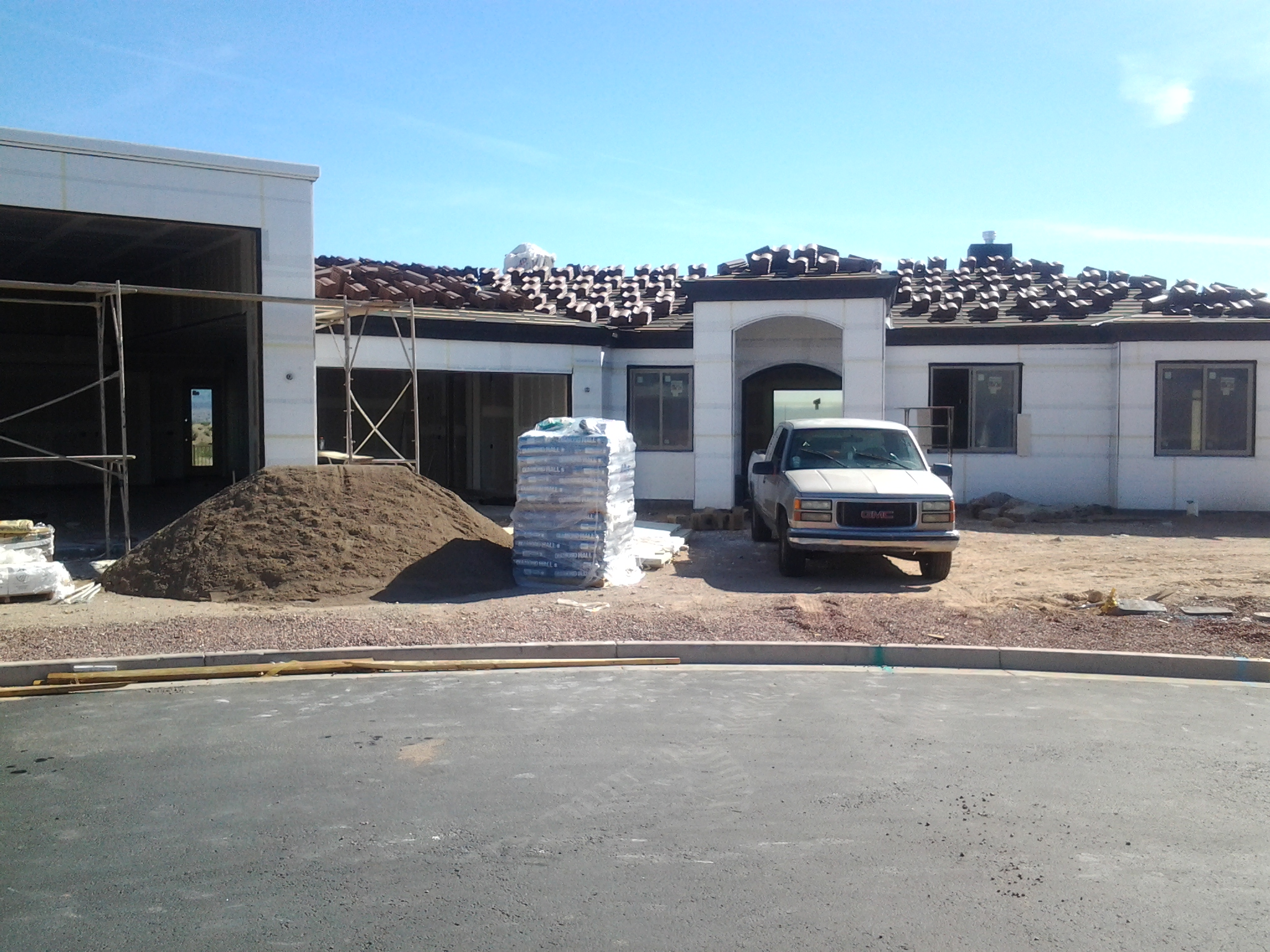 Lake Havasu New Construction