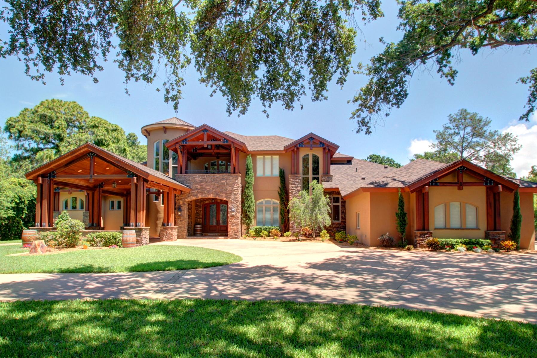 Sold for $1,450,000 in Seminole