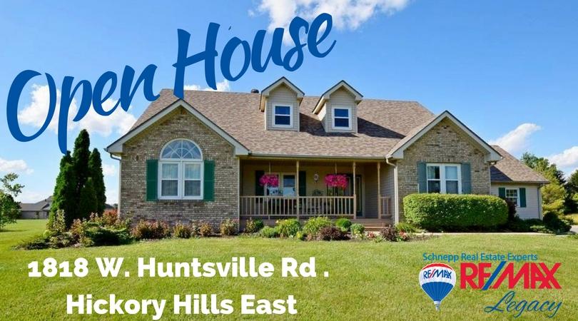 1818 W. Huntsville Road, Pendleton, IN