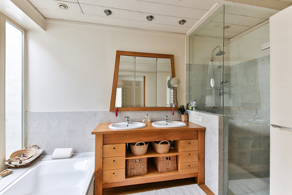 Bathroom Remodel Renovation Interior Design Bellingham Whatcom