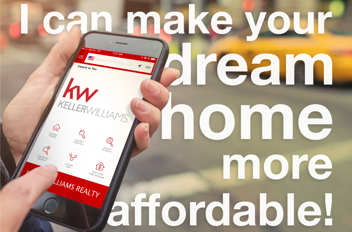 Keller Williams Loan Tampa