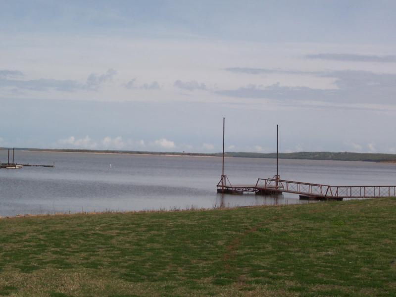 Cedar Point Lake Texoma