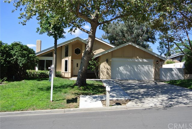 Temecula Single Story for sale - Todd McGregor