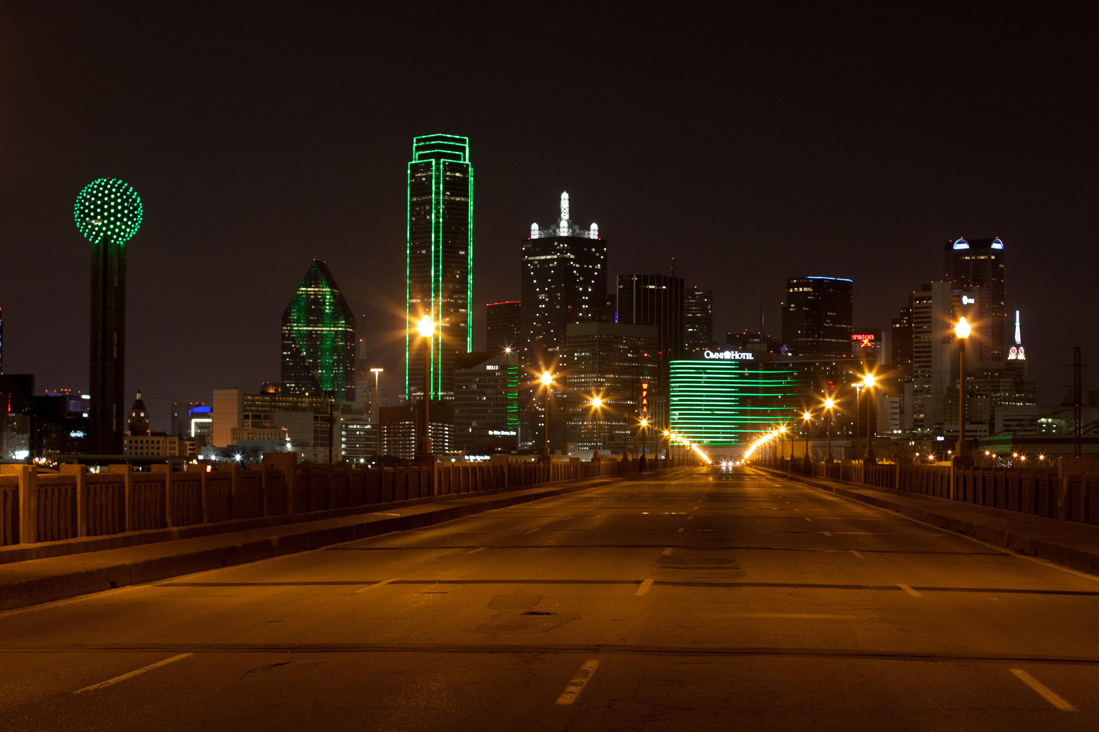 Dallas Texas Real Estate Market