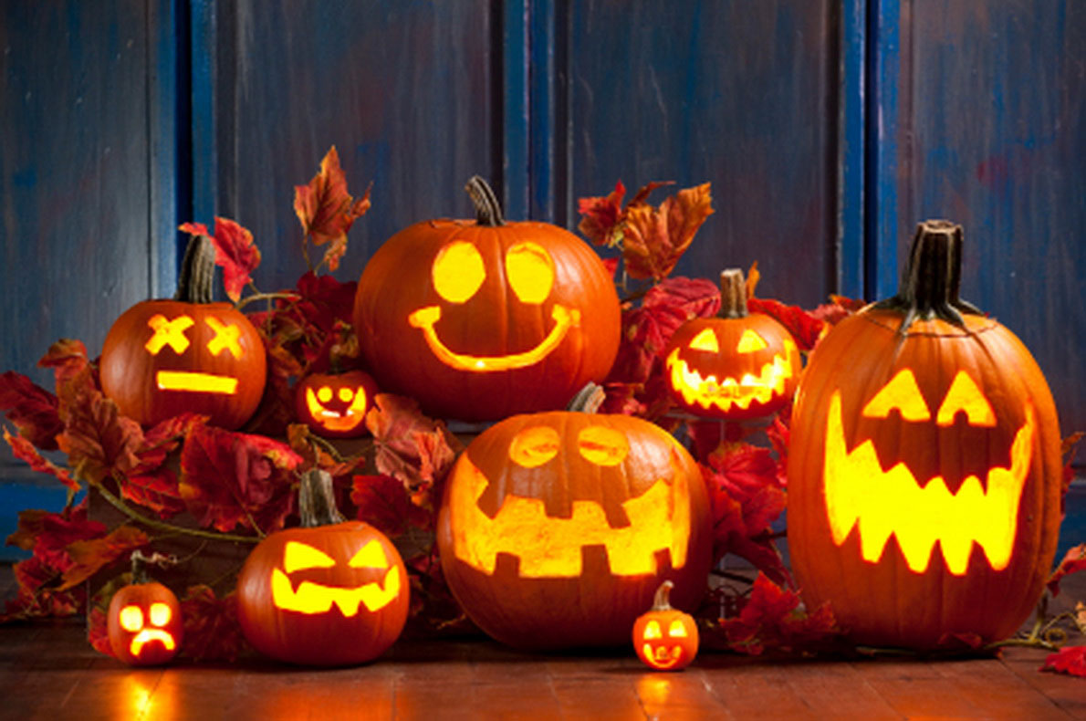 60 Halloween Decorating Ideas From Team Emanuele