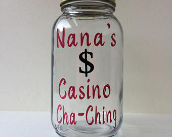 Casino Fund, or Botcoin Jar
