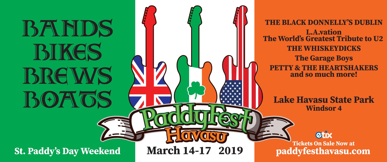 Irish Festival Lake Havasu