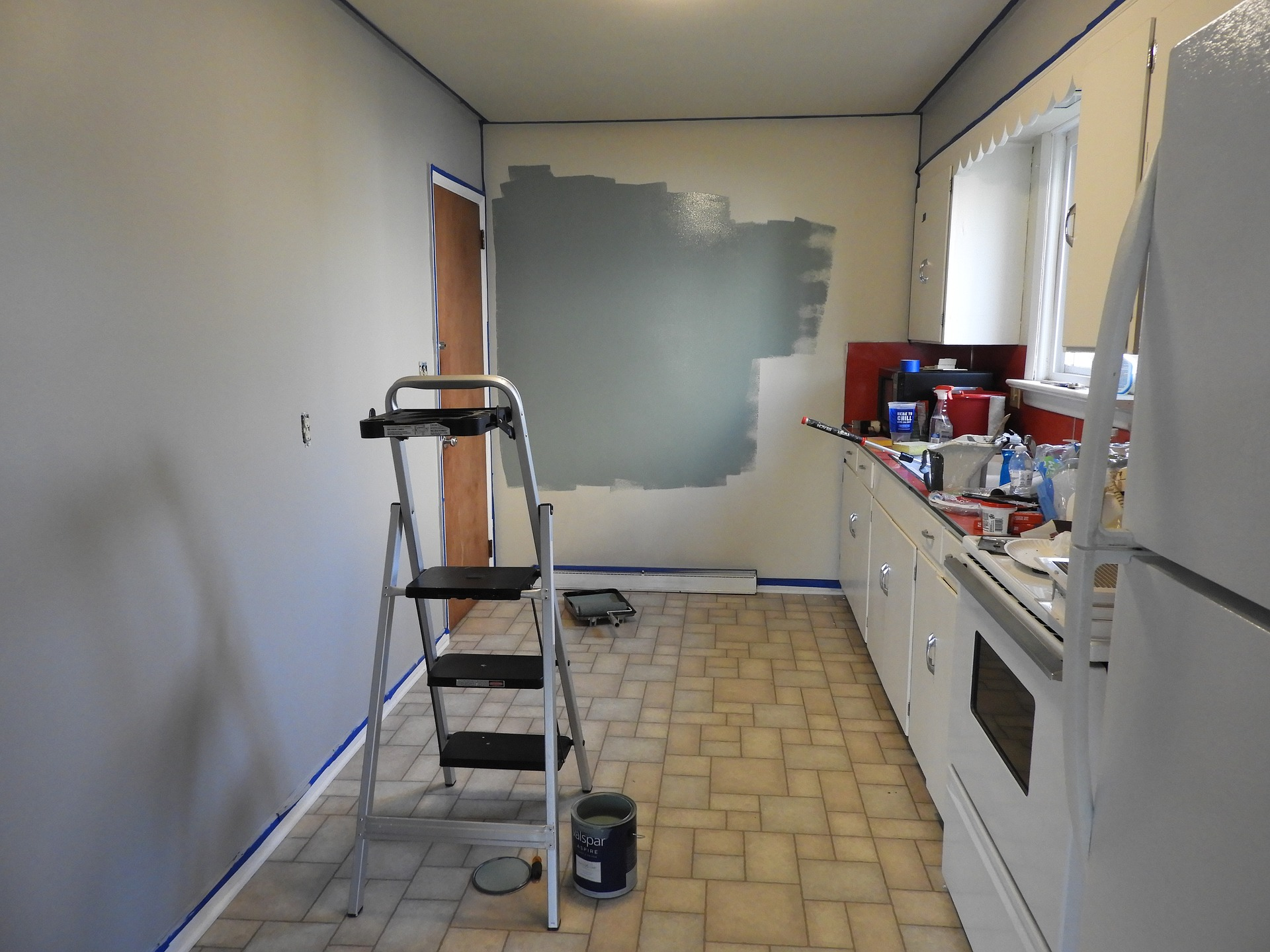 Check out these kitchen remodel tips!