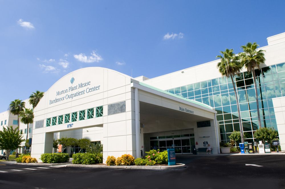 Bardmoor Medical Center