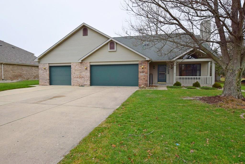 8749 Carriage Lane Pendleton, IN