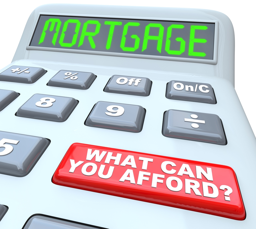 DFW Home Seach Mortgage Calculator