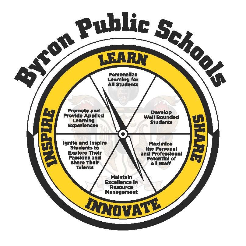 Byron Minnesota Public Schools