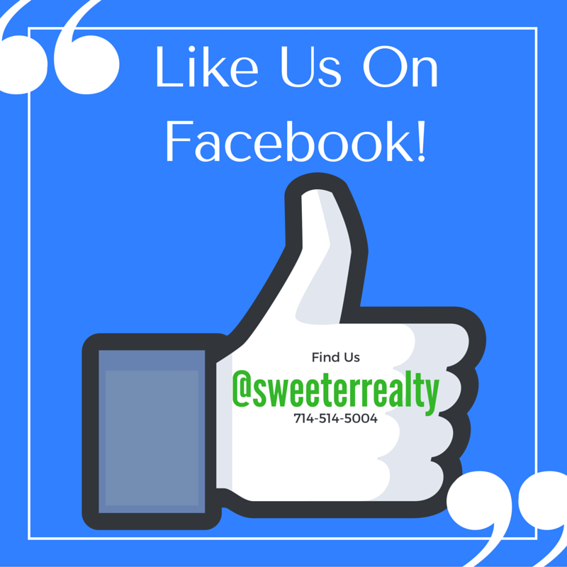 Sweeter Real Estate Group on Facebook