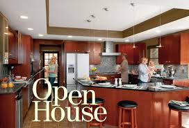 Liberty Twp open houses