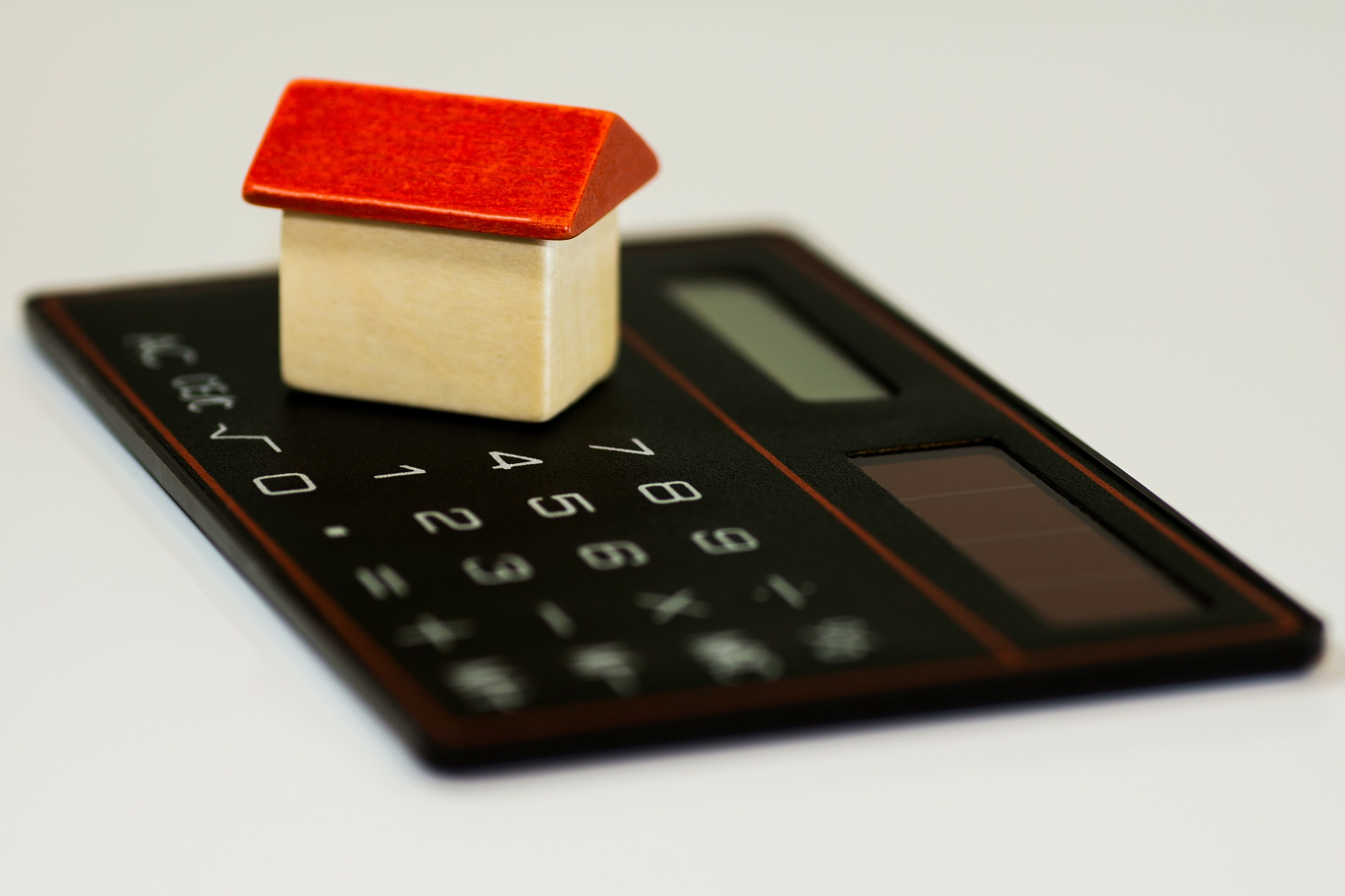Here's What YOU Need to Know About the Mortgage Process