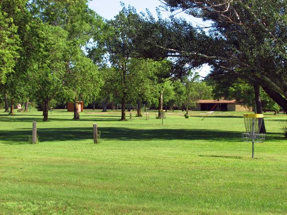 Randall Creek Recreation Area