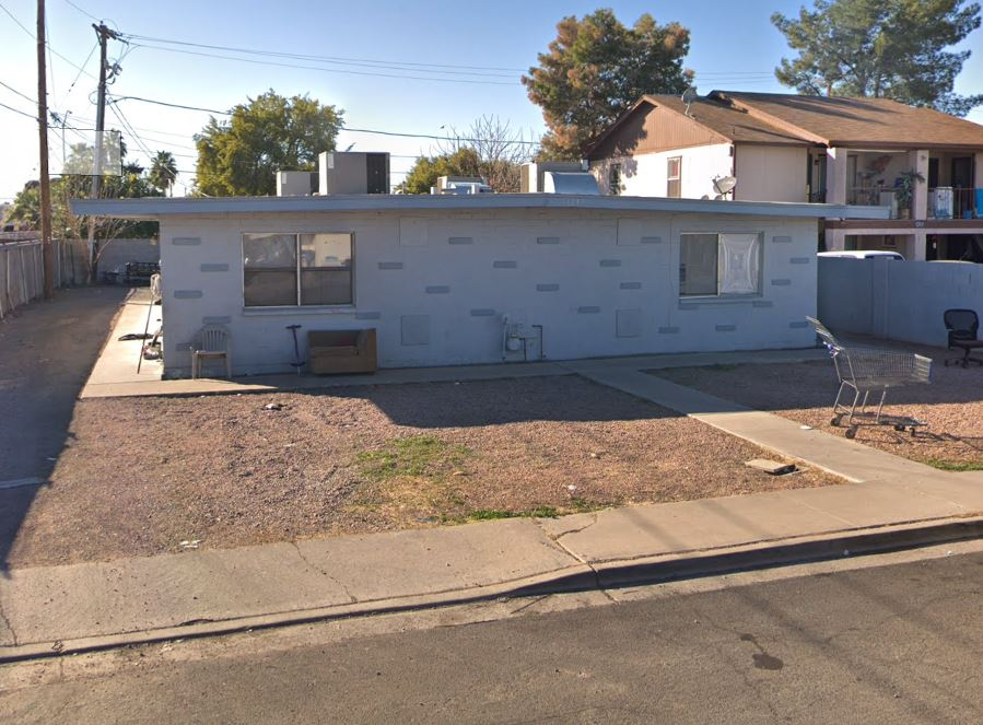 wholesale off market 4plex multifamily units in mesa, az