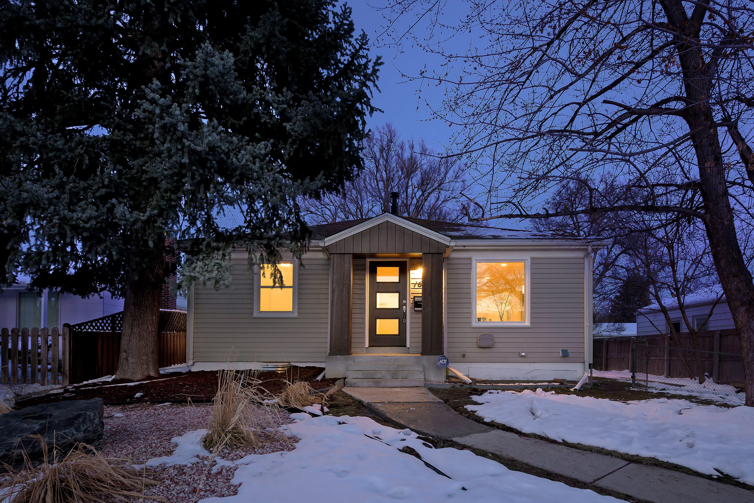 1612 S Columbine St Denver Listed by Jason Peck
