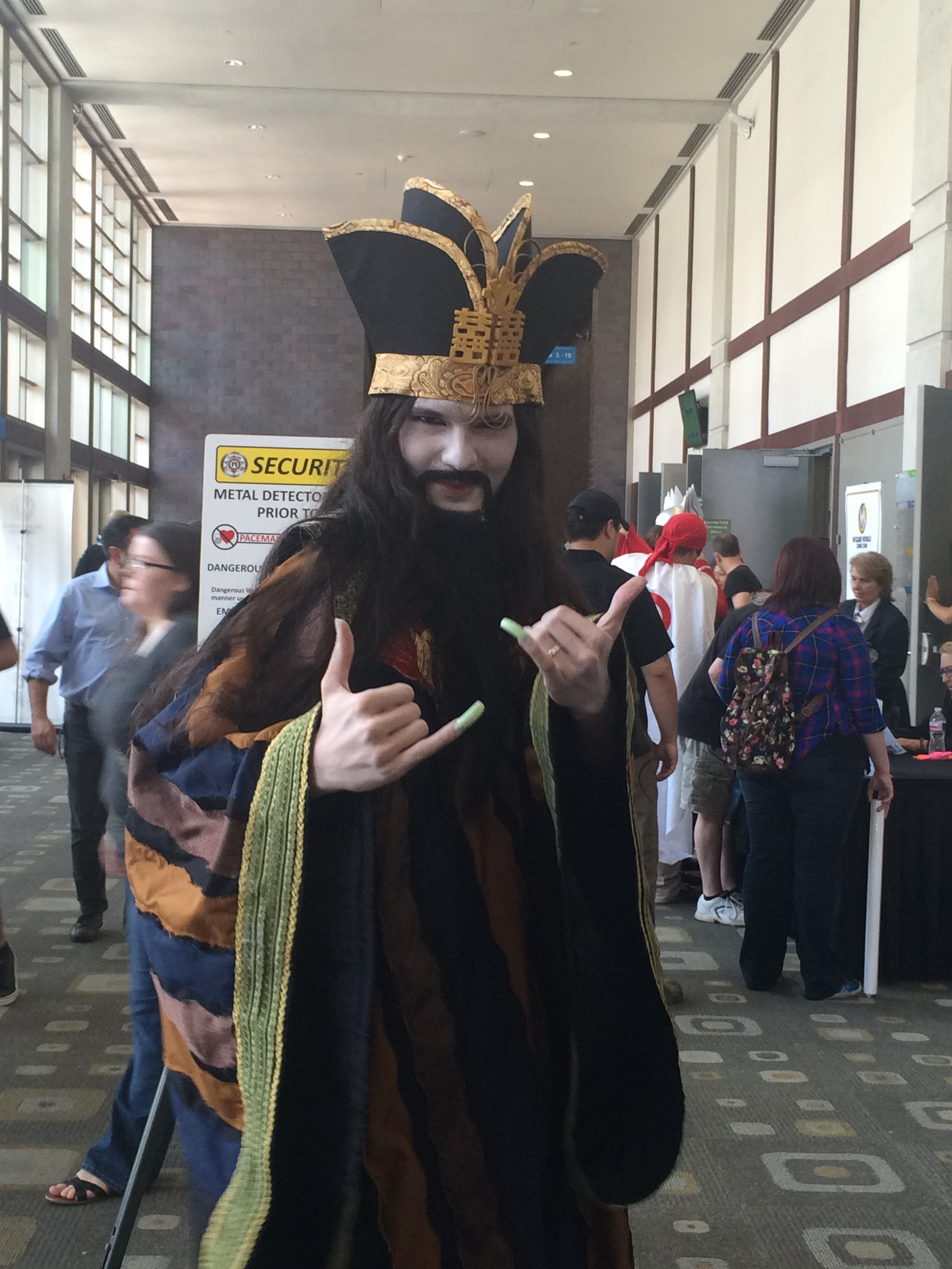 Comic Con <a href='http://aus.exprealty.com/index.php?types[]=1&types[]=2&areas[]=city:Austin&beds=0&baths=0&min=0&max=100000000&map=0&quick=1&submit=Search' title='Search Properties in Austin'>Austin</a> 2016