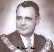 Michael Starr - Home Savvy