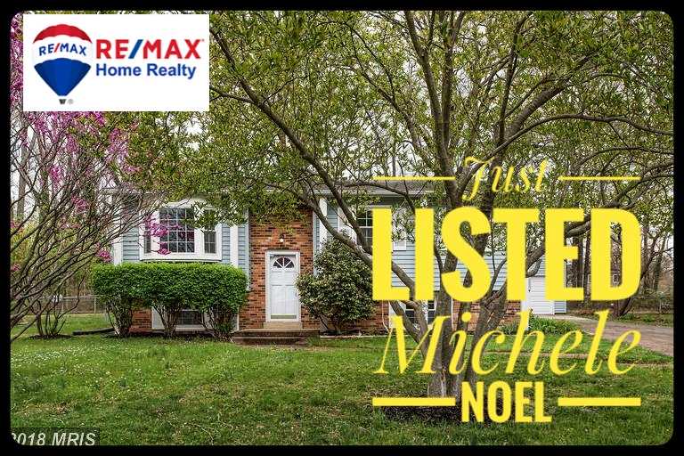 Just Listed by Michele Noel
