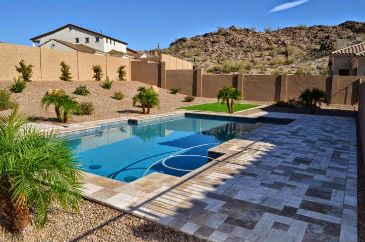 Goodyear Homes with pools