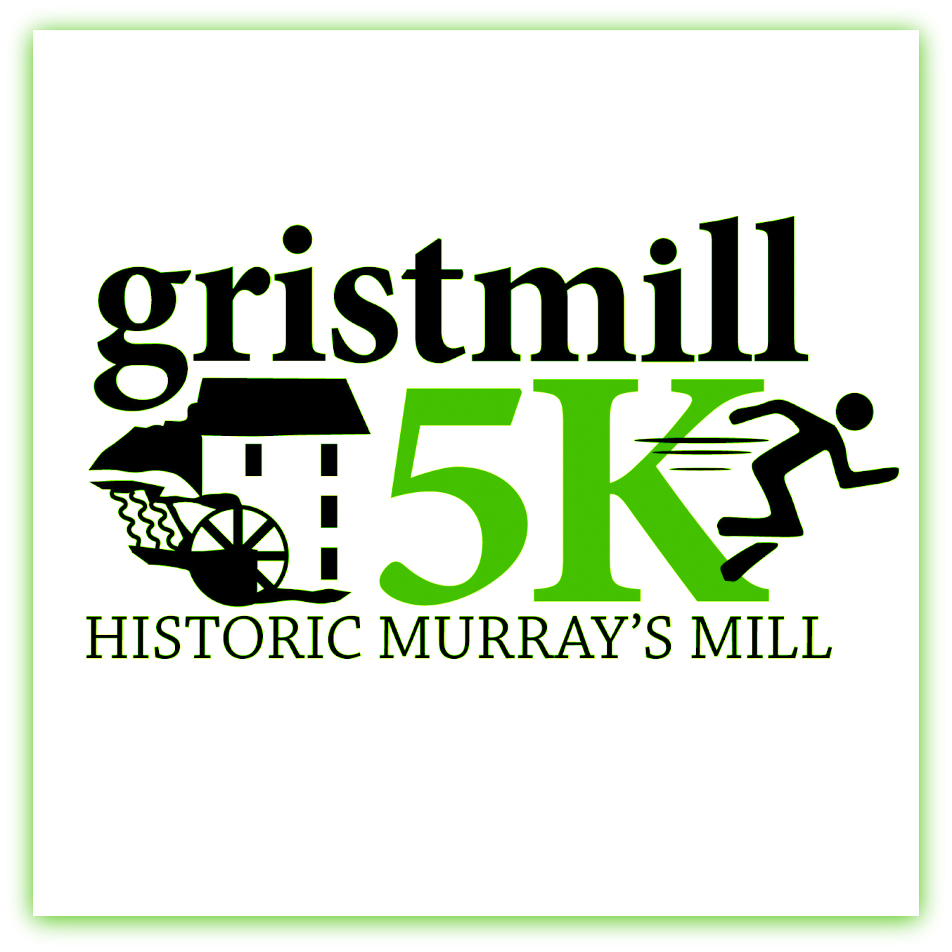 dccf4be9b5e Gristmill 5K At Murrays Mill 2018