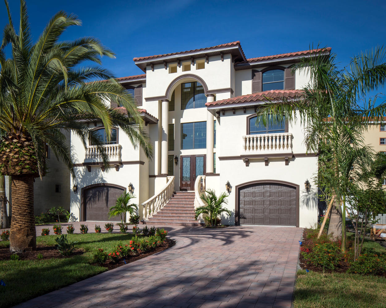 Listing on Tarpon Drive in Treasure Island, FL