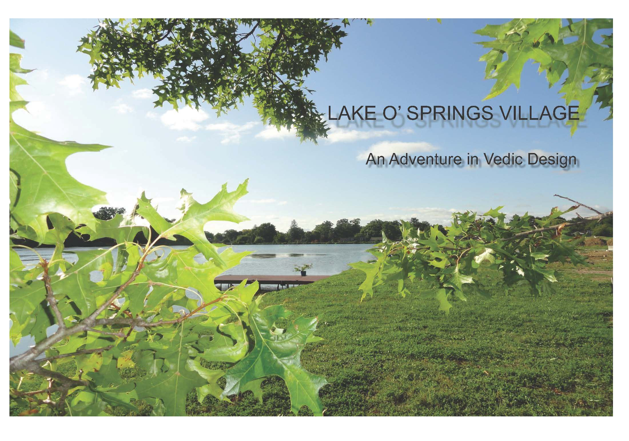 Lake O' Springs Village