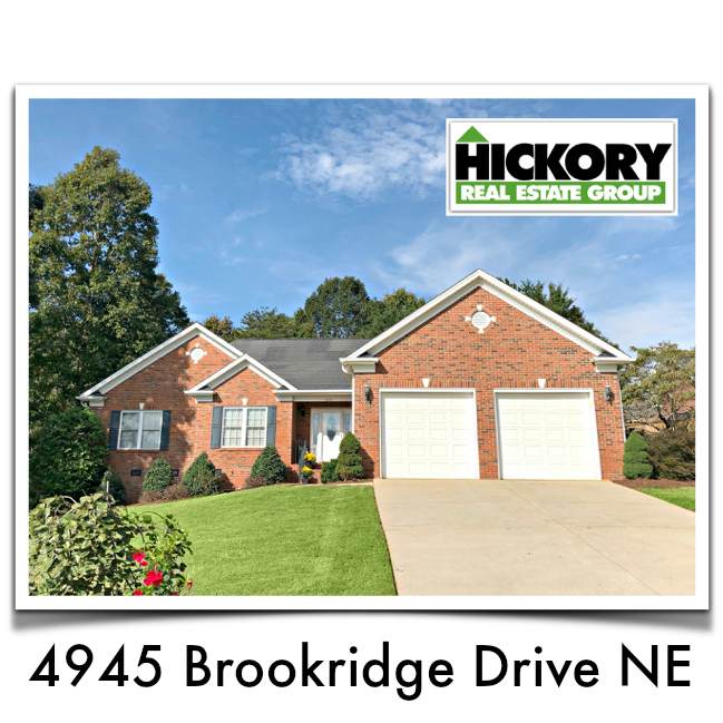 Catawba Springs Home For Sale In Hickory NC