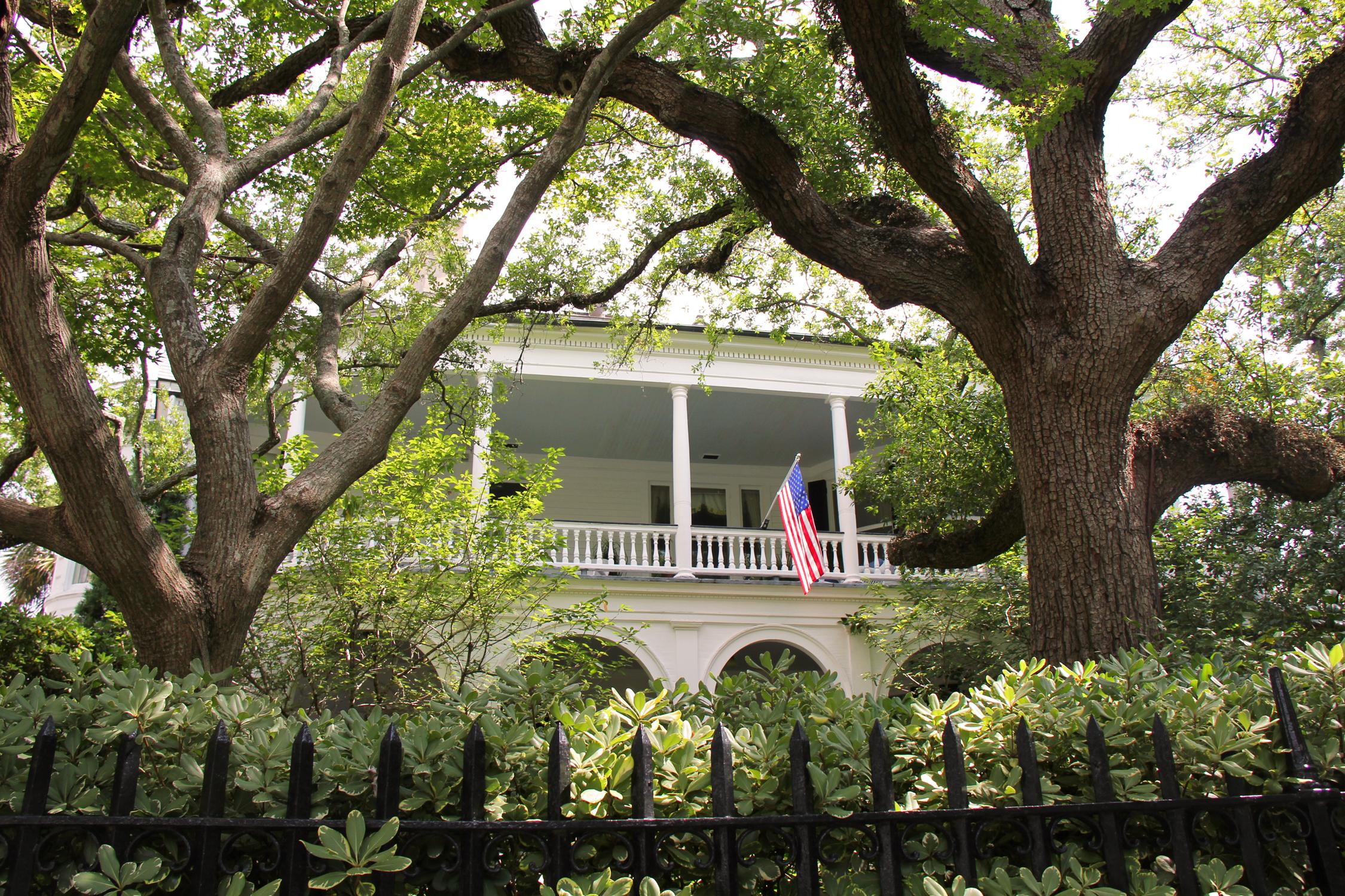 Charming Charleston, SC