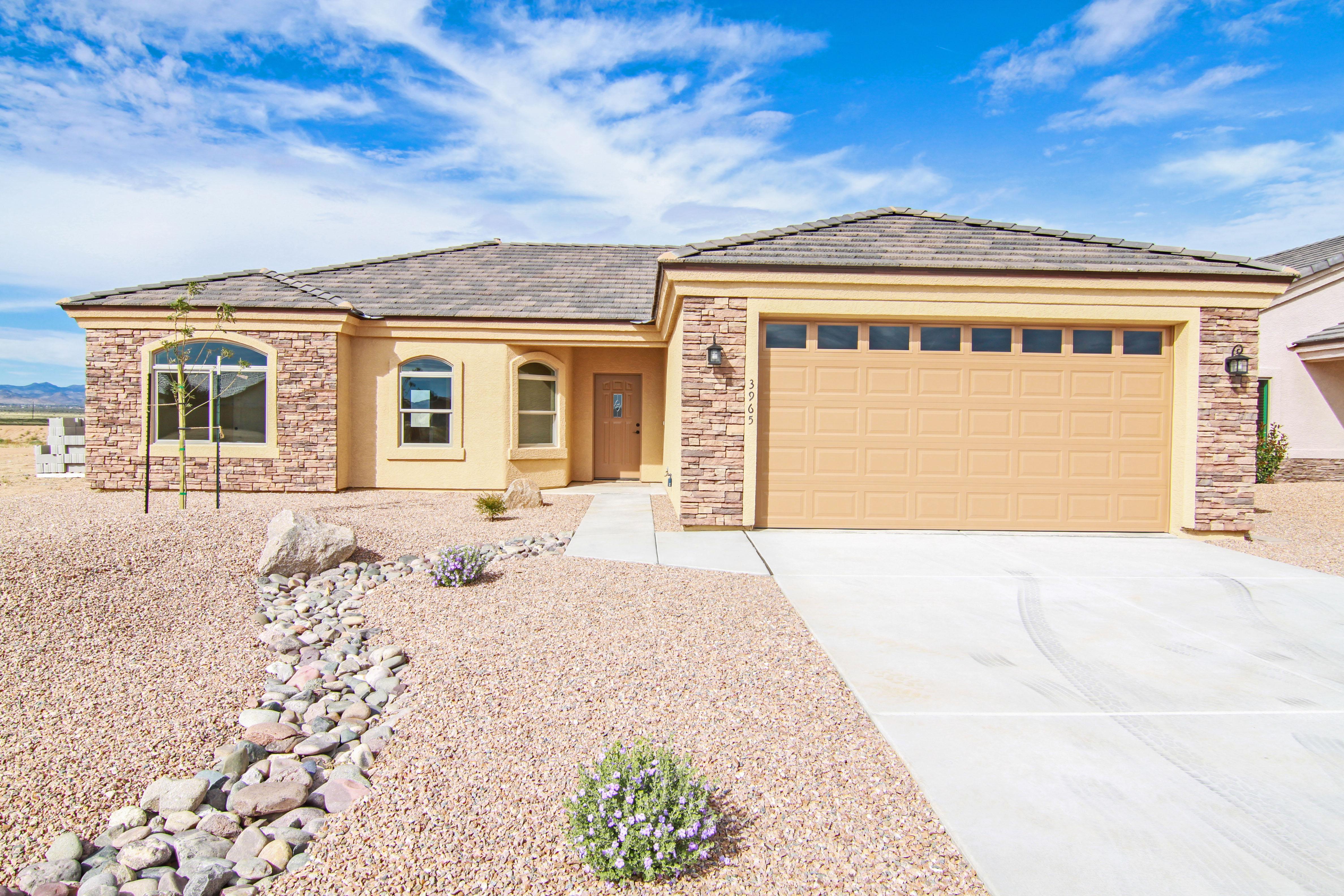 Brand New Homes In Kingman AZ