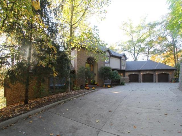 . Look Here To See The Most Popular Home In Centerville Ohio