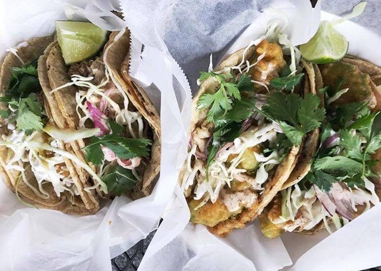 Nashville Tacos To Suit Any Mood On National Taco Day