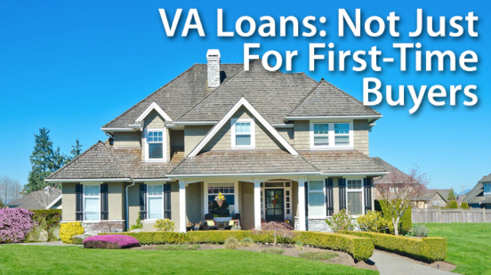 VA Loans #myrtlebeach