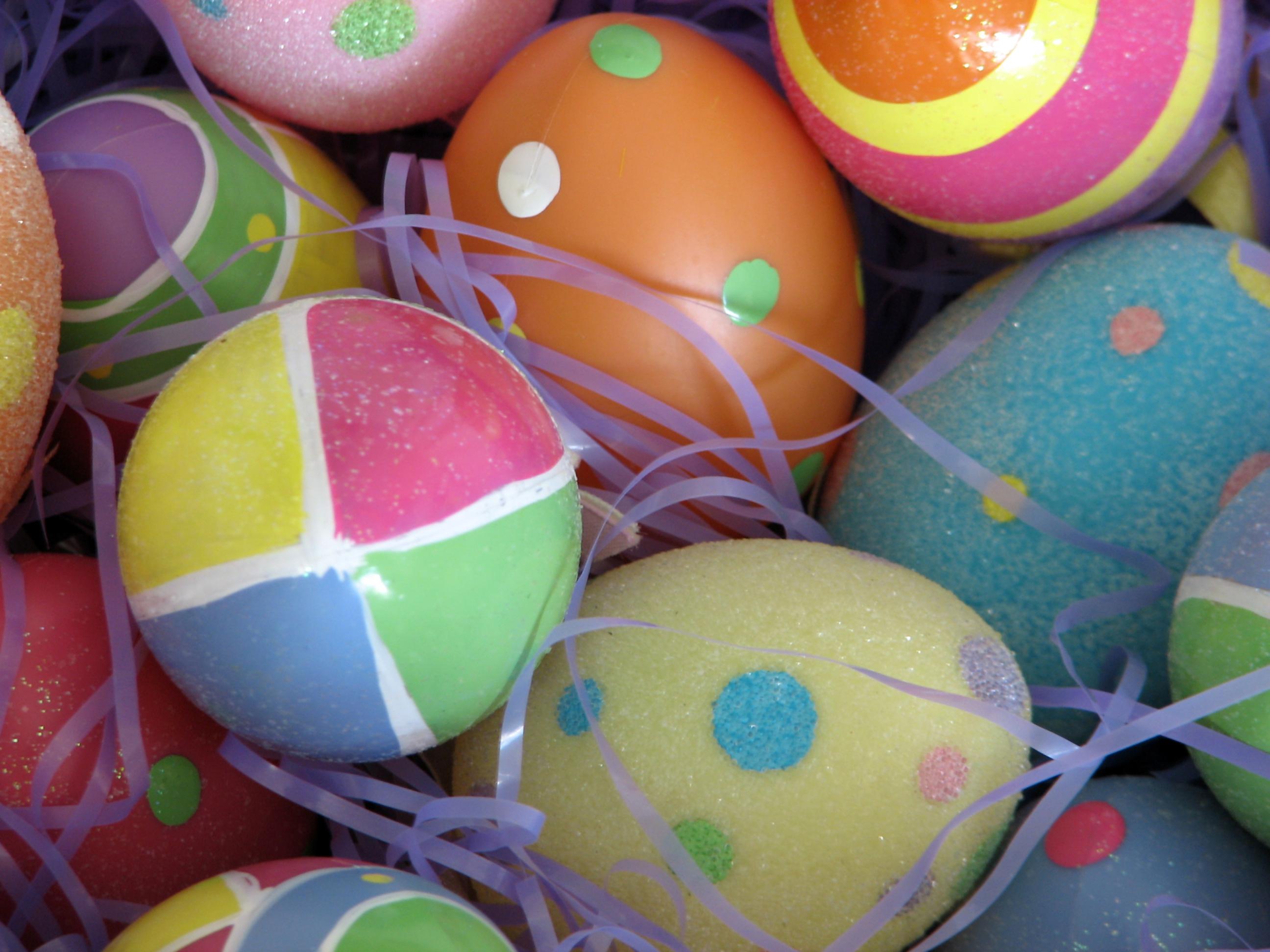 Oceanside Local Easter Egg Hunts 2015