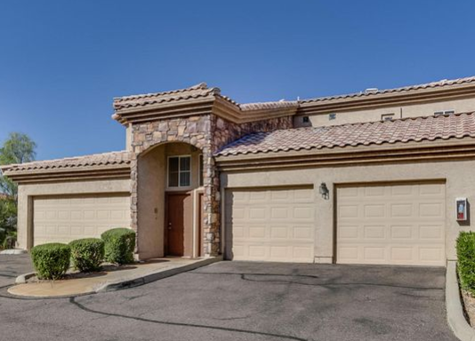 off market fountain hills townhouse condo