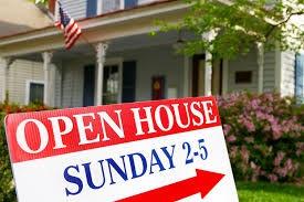 open houses Mason