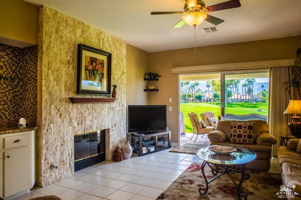 Desert Falls Country Club Condo For Sale