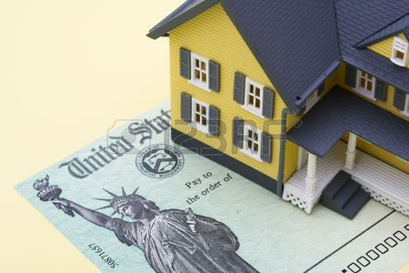 ImagePut your tax refund to work as a down payment