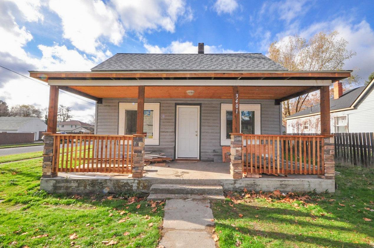 3401 N Stone St Spokane WA 99207