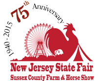 New Jersey State Fair Sussex County Farm And Horse Show 2016