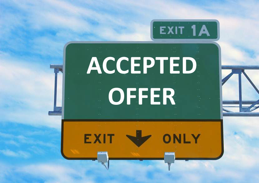 Offer Acceptance