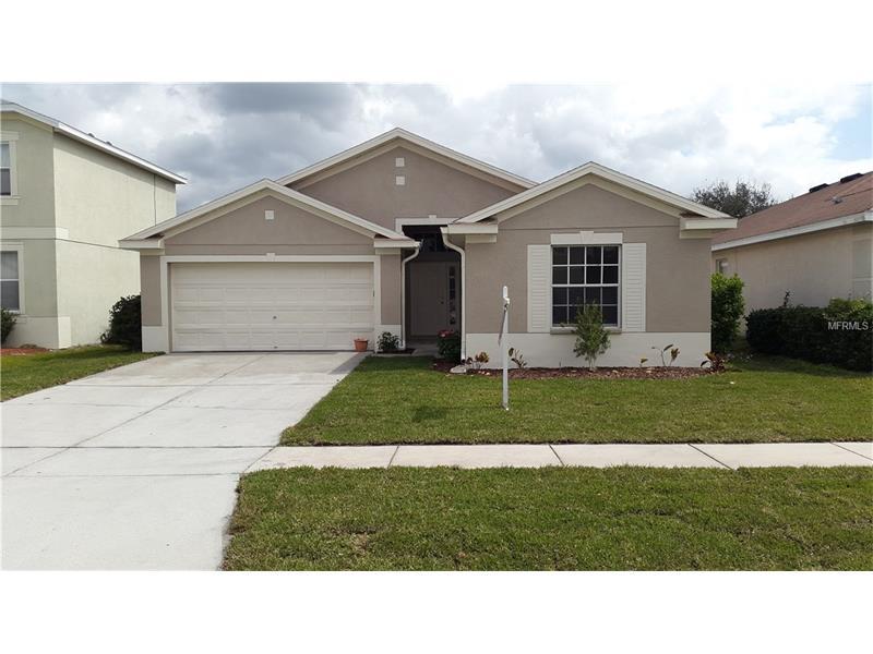 11418 Mountain Bay Drive Riverview Florida