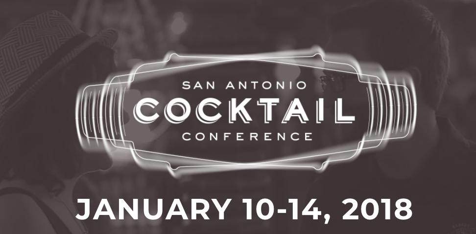 San Antonio Cocktail Conference