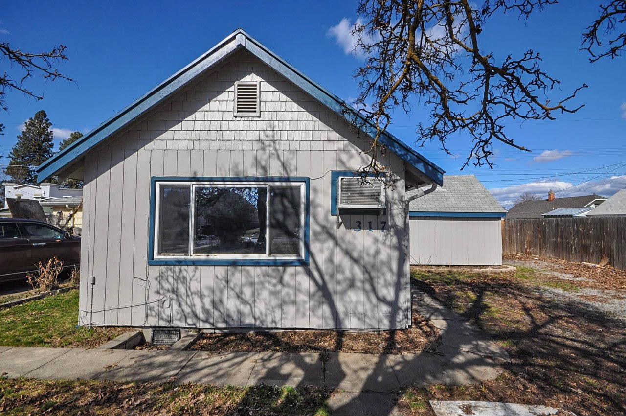 317 E Walton Ave Spokane WA 99207