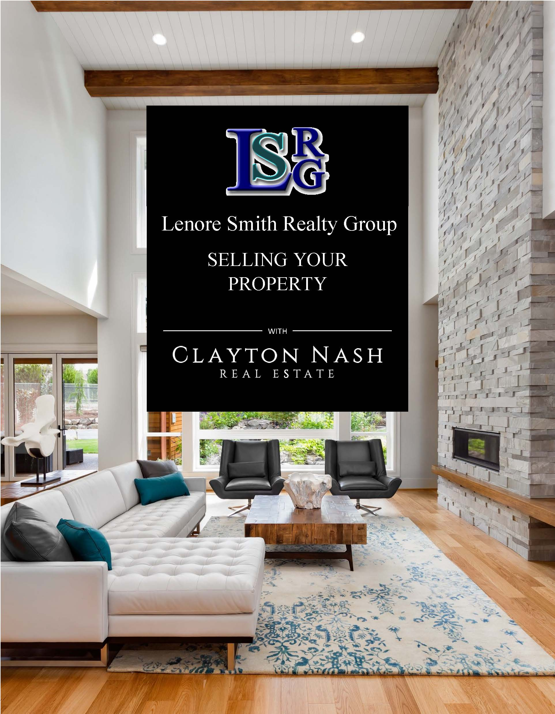 Lenore Smith Realty Group Listing Presentation