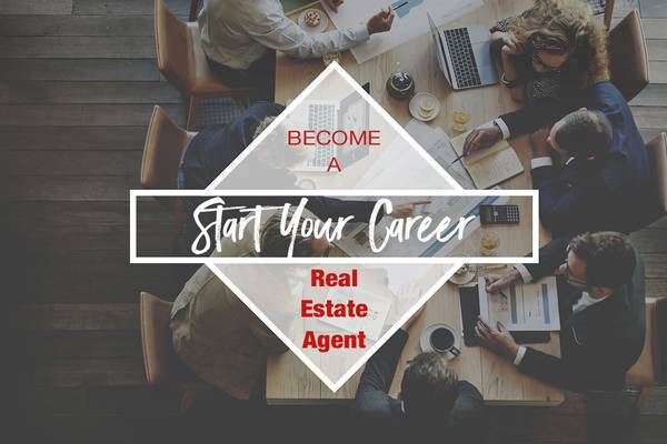 Thinking about starting a career in Real Estate?