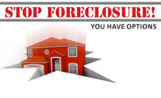 CFPB foreclosure