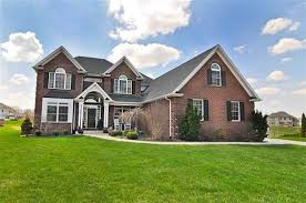 Homes for sale with 5 or more bedrooms Lebanon OH